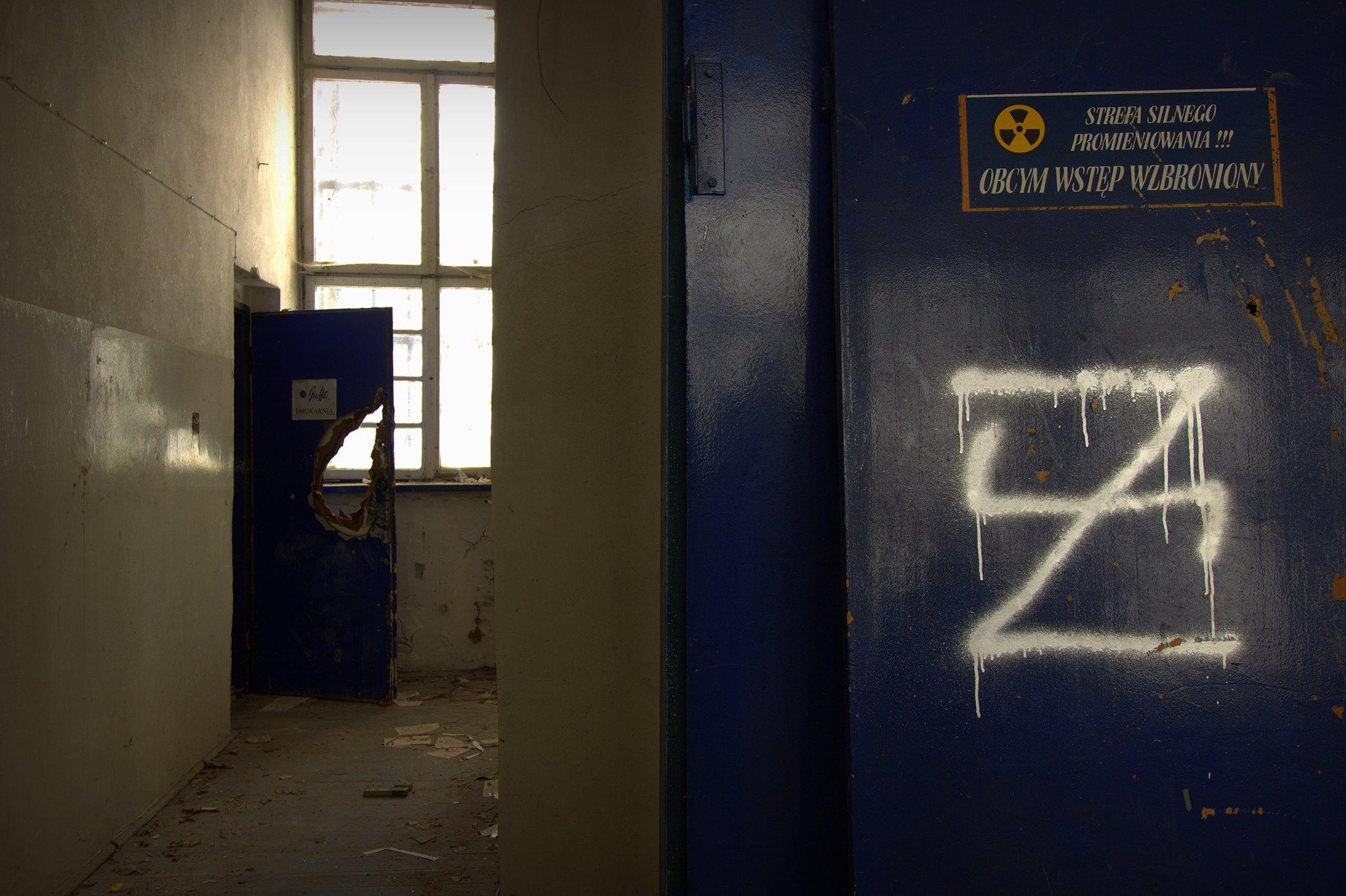 Stary budynek TVP - Fot. Paweł Kramarzewski